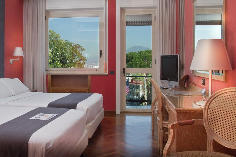Фото Culture Hotel Villa Capodimonte