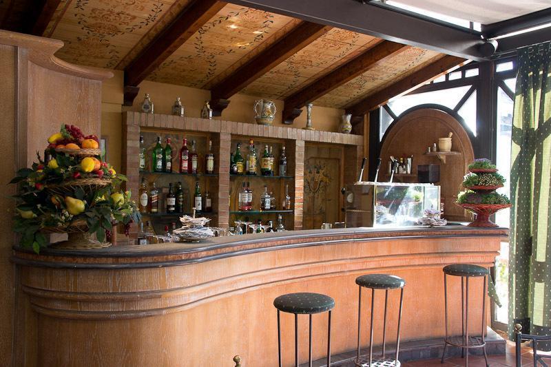 Culture Hotel Villa Capodimonte Неаполь