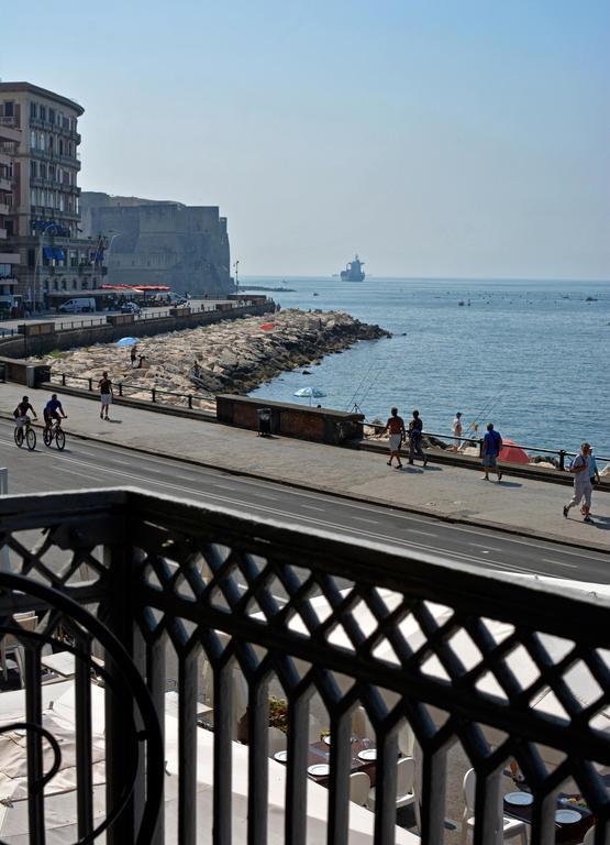 Фото Partenope Relais Неаполь