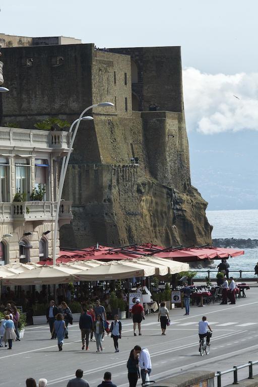 Фото Partenope Relais Италия