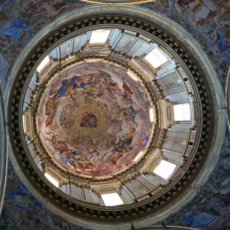 Отель Partenope Relais Неаполь