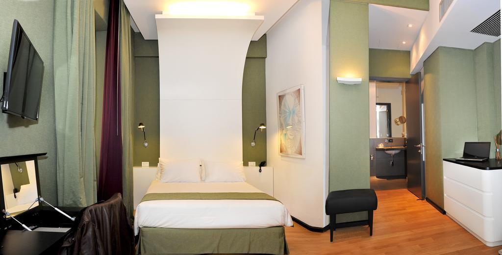 Отель Culture Centro Storico Неаполь