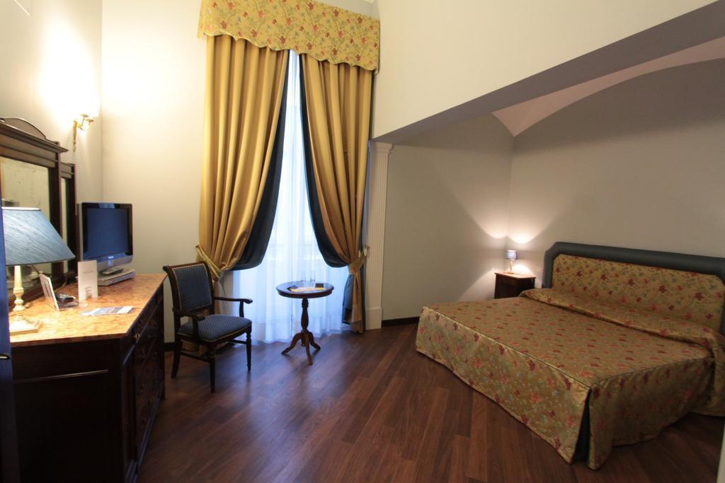 Фото Decumani Hotel De Charme Италия