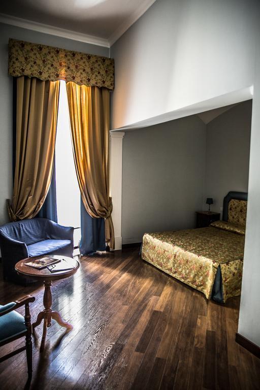 Фото Decumani Hotel De Charme