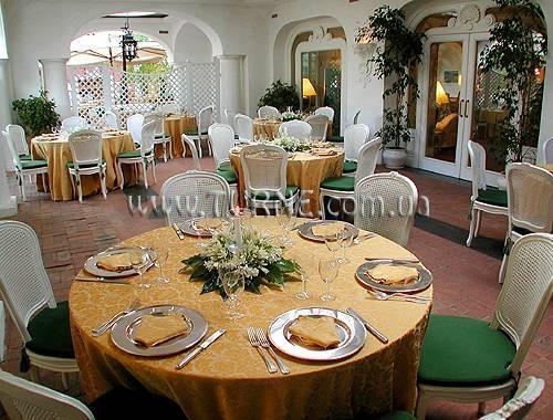 Отель La Palma Италия Неаполь