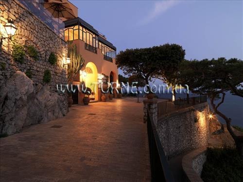 Фото Punta Tragara Неаполь
