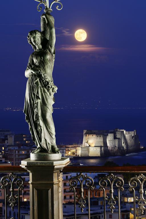 Grand Hotel Parkers Италия Неаполь