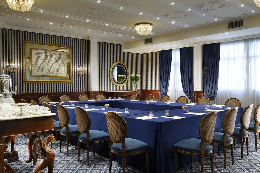Фото Grand Hotel Parkers Италия