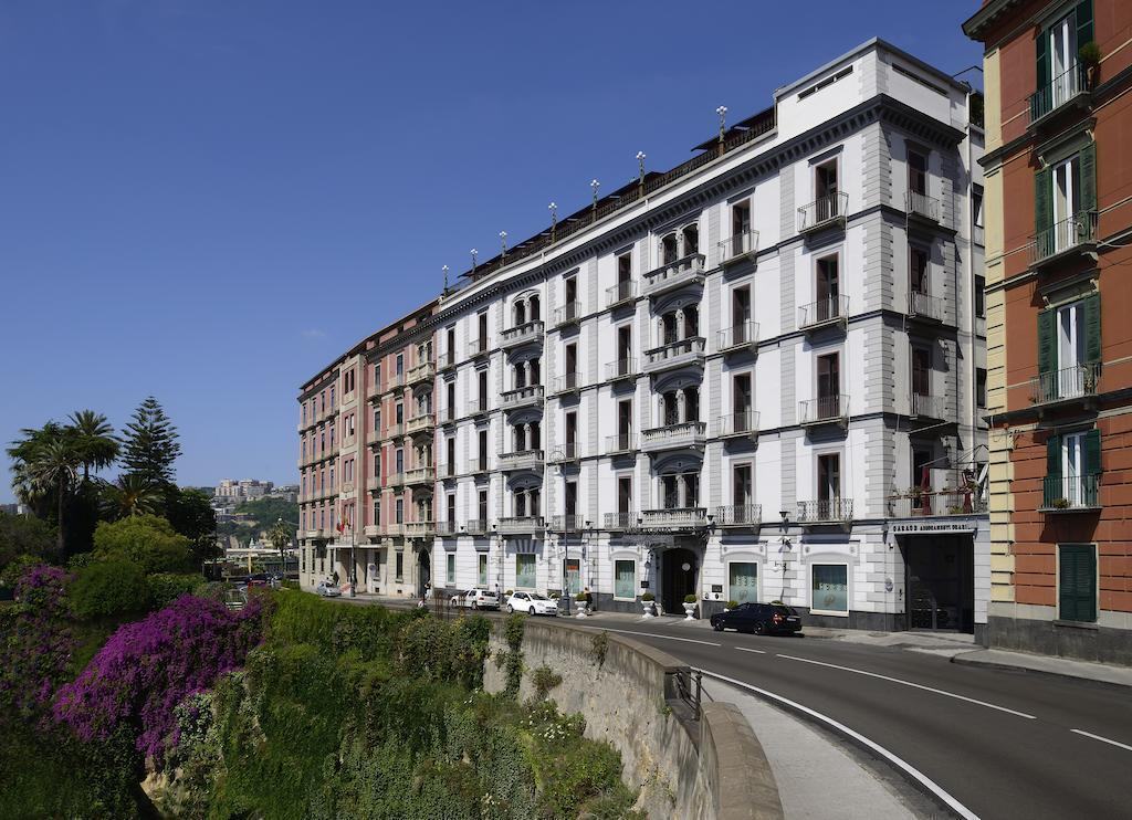 Фото Grand Hotel Parkers