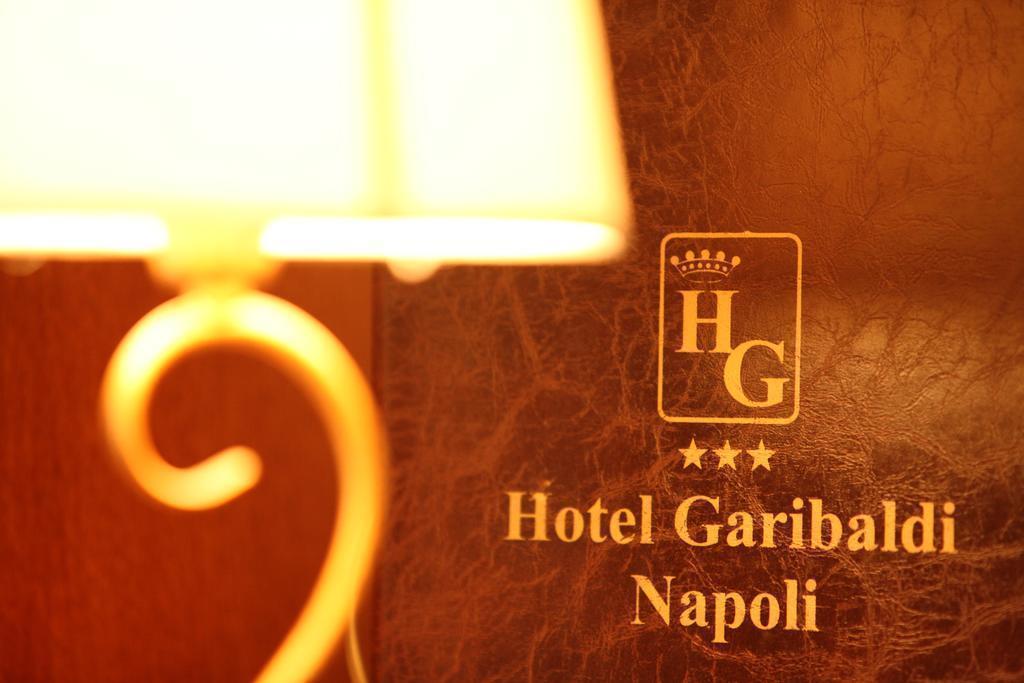 Mercure Napoli Garibaldi