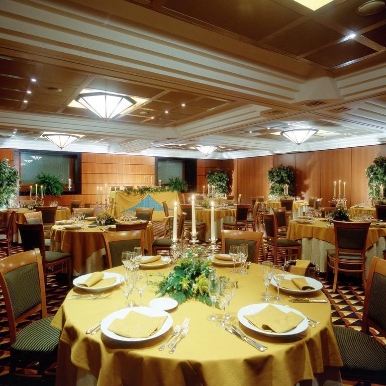 Отель Ramada Naples Неаполь