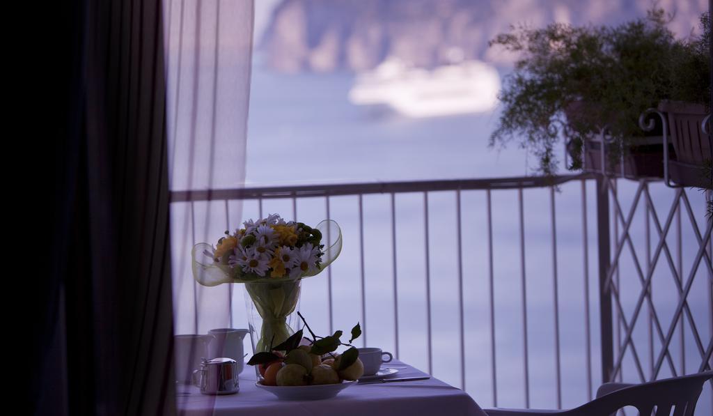 Фото Settimo Cielo Италия Неаполитанская ривьера