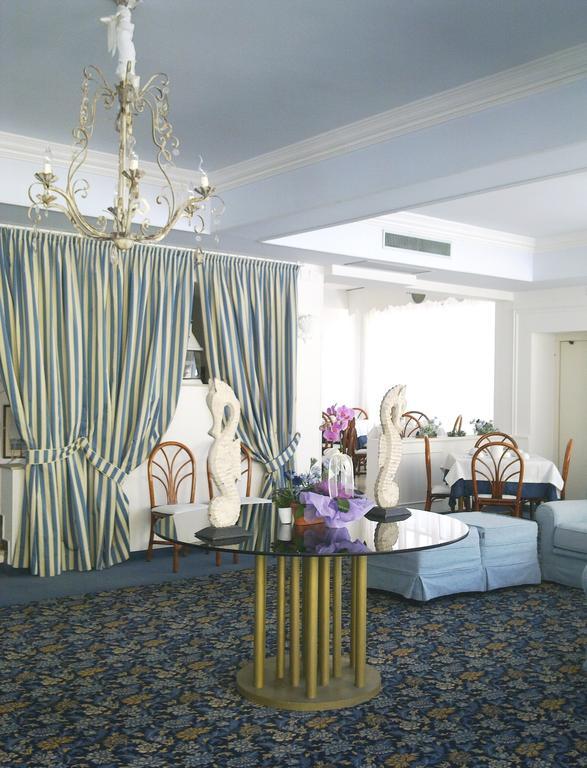 Отель Maremonti о. Искья
