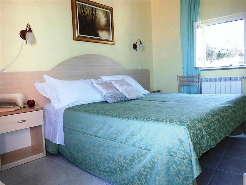 Отель Casa Nicola Италия о. Искья