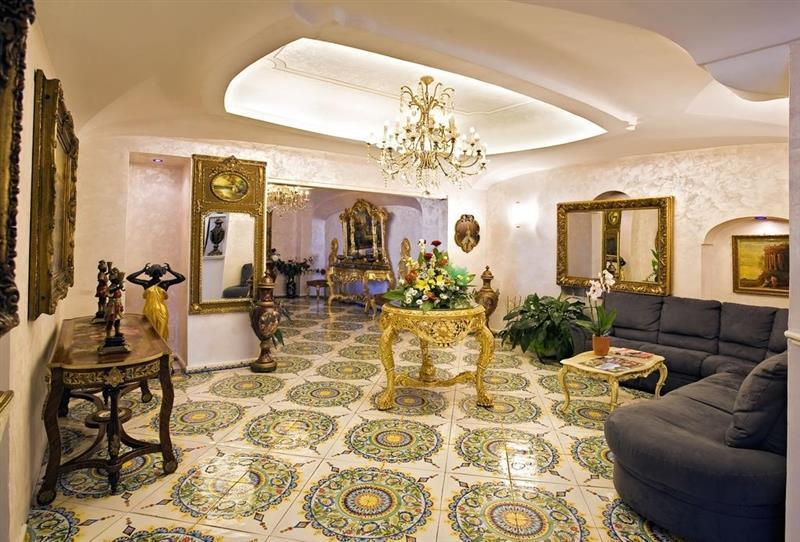 Hotel Delfini Terme & Beauty Италия о. Искья