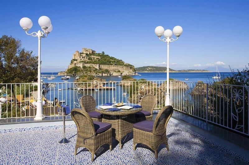 Фото Hotel Delfini Terme & Beauty о. Искья