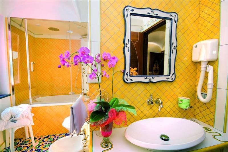 Hotel Delfini Terme & Beauty