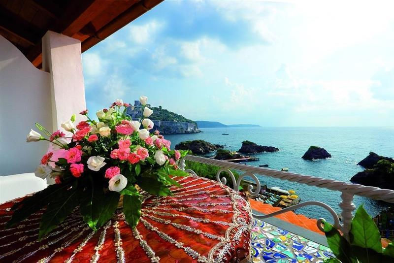 Фото Hotel Delfini Terme & Beauty Италия о. Искья