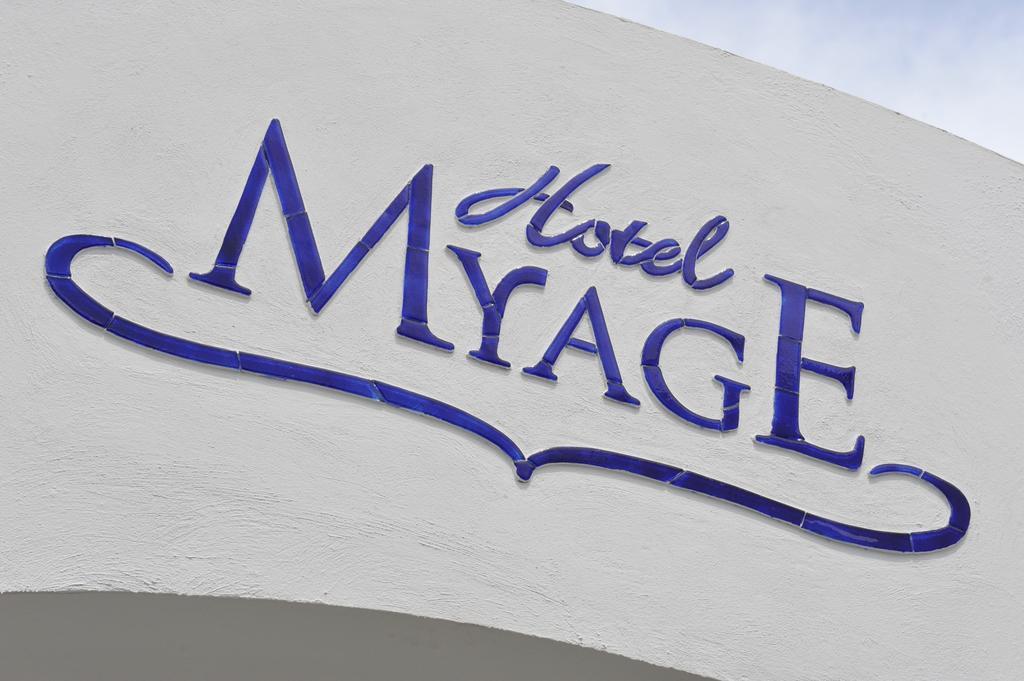 Фото Hotel Myage о. Искья
