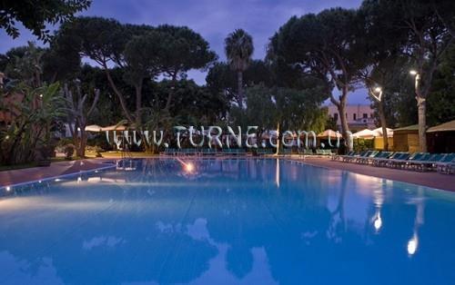 Grand Hotel Delle Terme re Ferdinando Италия о. Искья