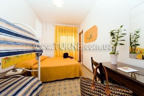 Отель Le Canne Terme о. Искья
