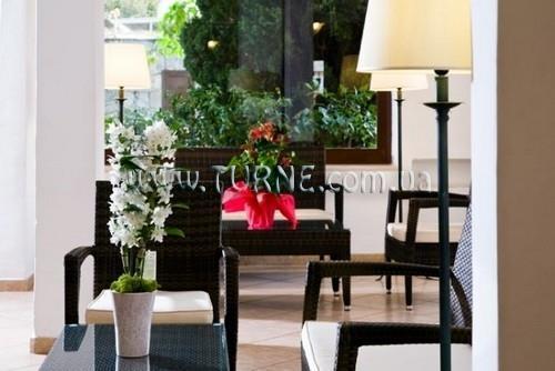 Le Canne Terme о. Искья