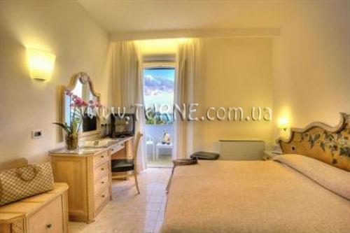 Отель Parco Smeraldo Terme & Residence о. Искья