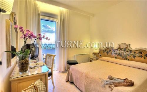 Parco Smeraldo Terme & Residence о. Искья
