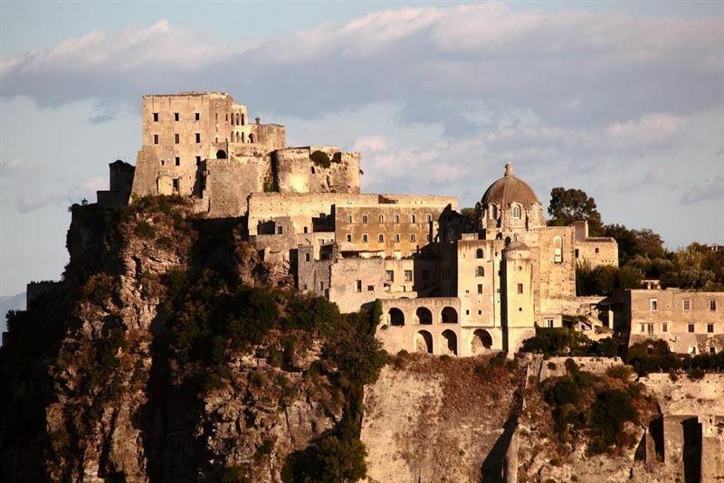 Фото Hermitage & Park Terme Италия