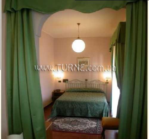Andromaco Palace о. Сицилия
