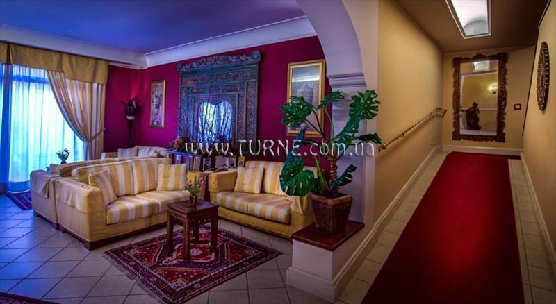 Greta Rooms Hotel Италия о. Сицилия