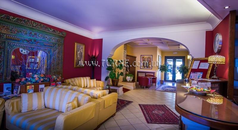 Greta Rooms Hotel о. Сицилия