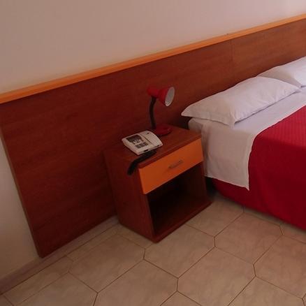 Отель Calanovellamare о. Сицилия