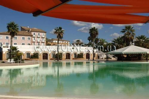 Отель Kaos Италия о. Сицилия