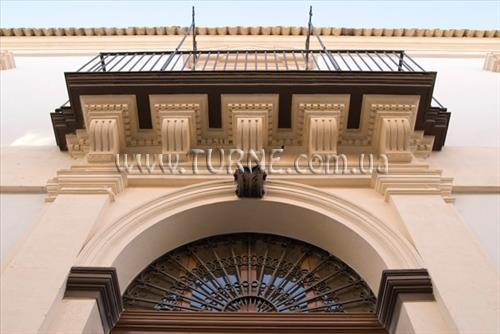 Отель De Stefano Palace Италия о. Сицилия