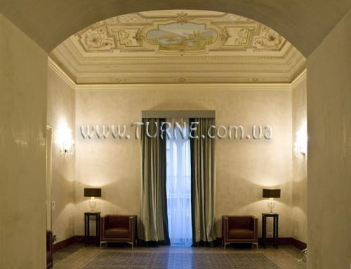 Отель De Stefano Palace о. Сицилия