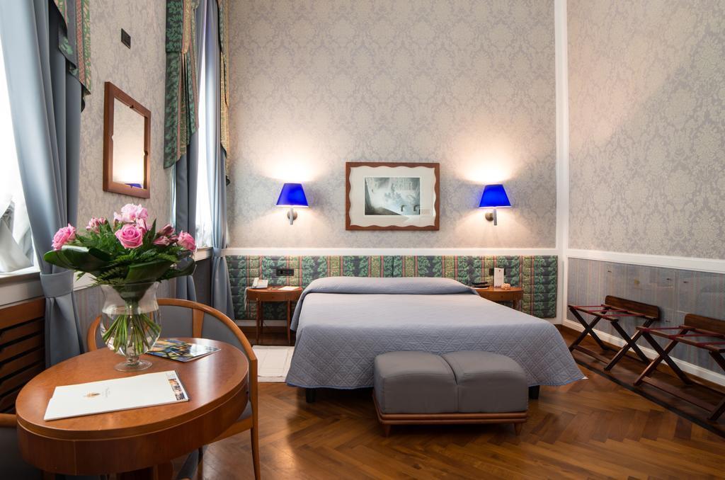 Фото Grand Hotel Ortigia (ex. Ortigia) о. Сицилия