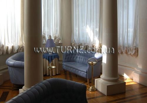 Отель Grand Hotel Ortigia (ex. Ortigia) Италия о. Сицилия