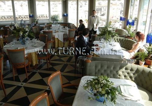 Отель Grand Hotel Ortigia (ex. Ortigia) о. Сицилия