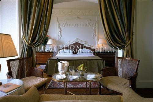 Фото Grand Hotel Timeo Италия о. Сицилия