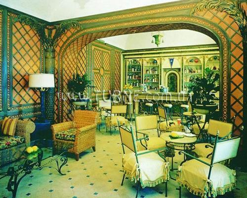 Grand Hotel Timeo Италия о. Сицилия