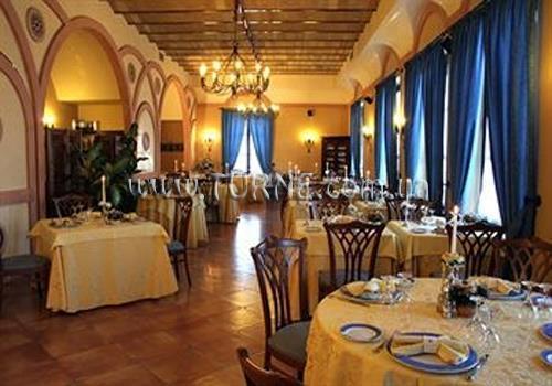 Baglio Conca D'Oro Италия о. Сицилия