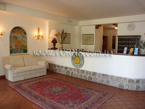 Отель Bay Palace Италия о. Сицилия