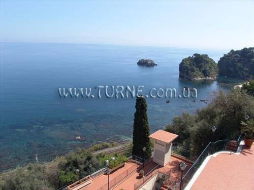 Bay Palace Италия о. Сицилия