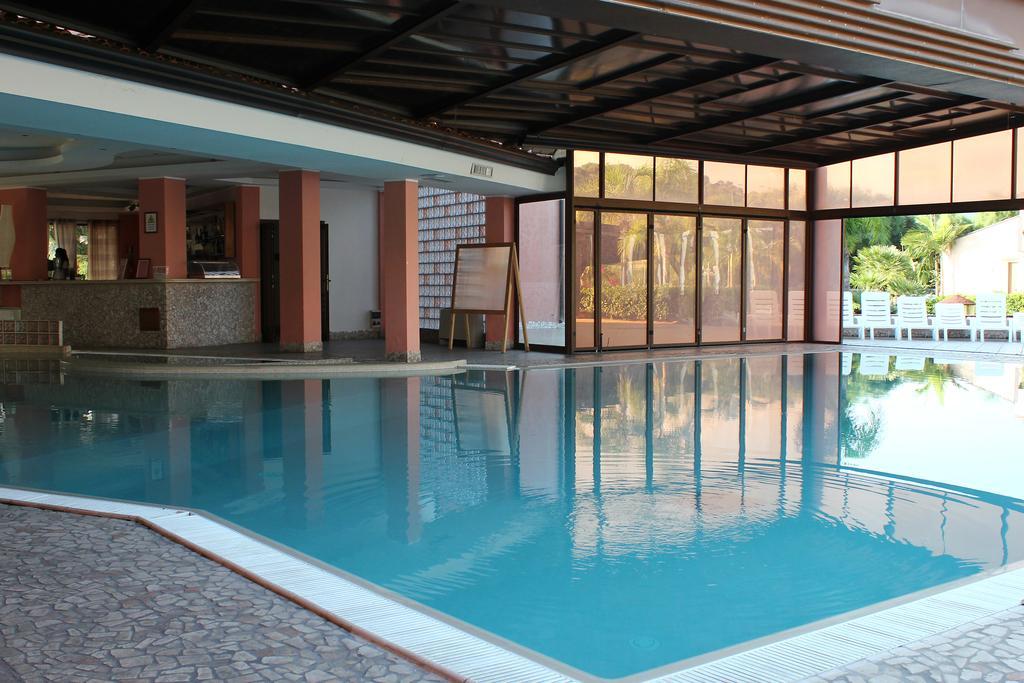 Отель Club Baia Di Tindari Италия о. Сицилия