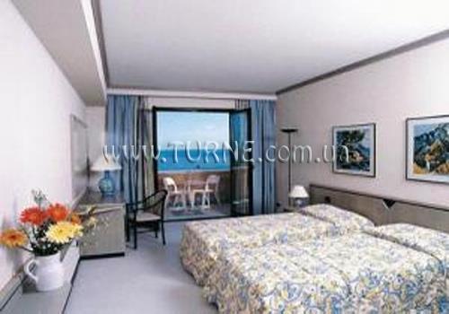 Отель Club Solunto Mare о. Сицилия