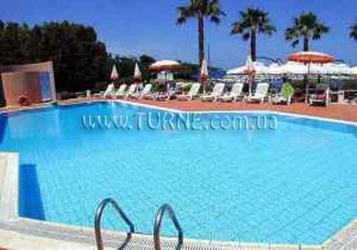 Club Solunto Mare о. Сицилия