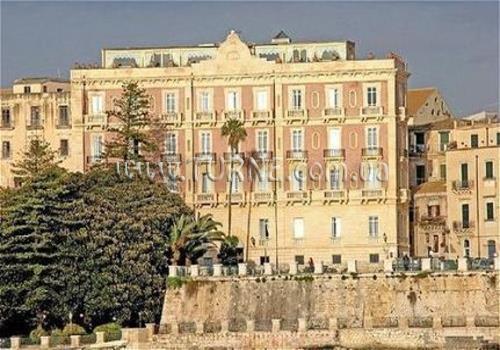 Des Etrangers Et Miramare о. Сицилия