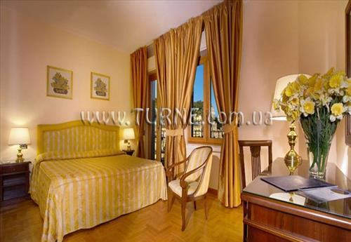 Отель Isabella Италия о. Сицилия