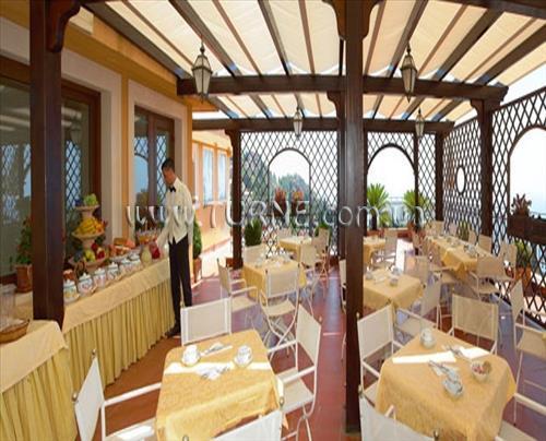 Отель Isabella о. Сицилия